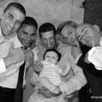 photographe pour baptême aix en provence