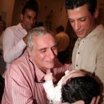 bébé baptisé en provence