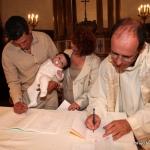 livret de famille religieux