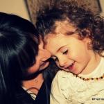 complicité maman et sa fille