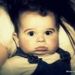 bouille de bébé