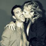séance photos de couple