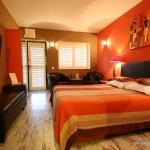 HOTEL RESTAURANT BLEU POURPRE AIX EN PROVENCE (1)