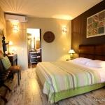 HOTEL RESTAURANT BLEU POURPRE AIX EN PROVENCE (11)