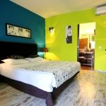 HOTEL RESTAURANT BLEU POURPRE AIX EN PROVENCE (2)