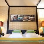 HOTEL RESTAURANT BLEU POURPRE AIX EN PROVENCE (22)