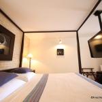 HOTEL RESTAURANT BLEU POURPRE AIX EN PROVENCE (23)
