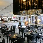 HOTEL RESTAURANT BLEU POURPRE AIX EN PROVENCE (26)