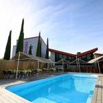 HOTEL RESTAURANT BLEU POURPRE AIX EN PROVENCE (29)