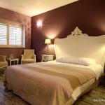 HOTEL RESTAURANT BLEU POURPRE AIX EN PROVENCE (36)