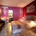 HOTEL RESTAURANT BLEU POURPRE AIX EN PROVENCE (37)