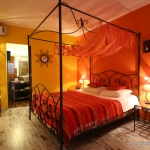 HOTEL RESTAURANT BLEU POURPRE AIX EN PROVENCE (40)