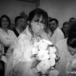 four rire mariée
