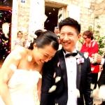 mariage chinois et vietnamien