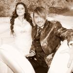 photo de mariage original