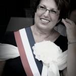 photo du maire de rognac