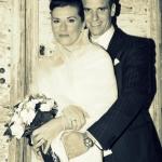 photo couple mariés français allemand
