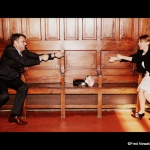 photo mariage humoristique