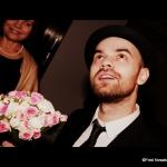 témoin mariés