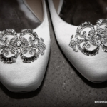 chaussures de mariée chinoise