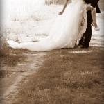 photo coquine de mariés