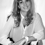 portrait jeune femme auto-entrepreneur