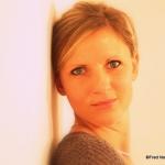portrait femme trentenaire