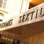 Enseigne Thermes SEXTIUS(3)