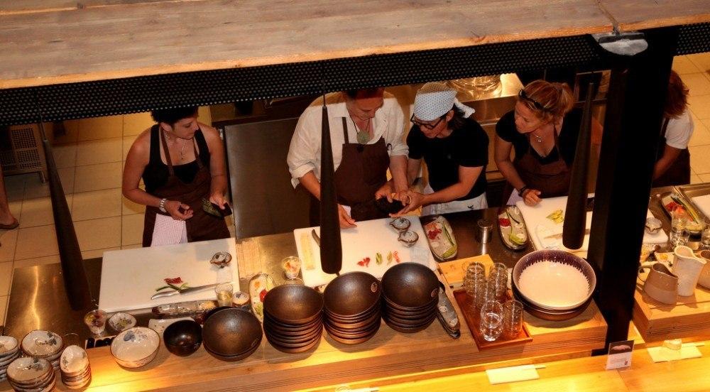Cours de cuisine japonaise photographe pro aix en provence for Aix en provence cours de cuisine