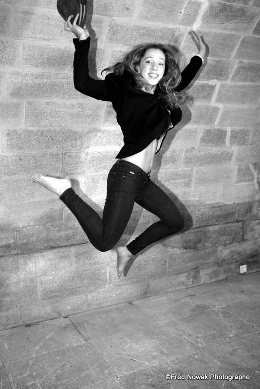 Photo de nu artistique photographe de charme Marc Lucascio