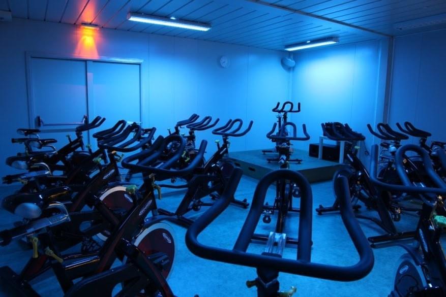 visite virtuelle de la salle dkm sport 224 aix en provence