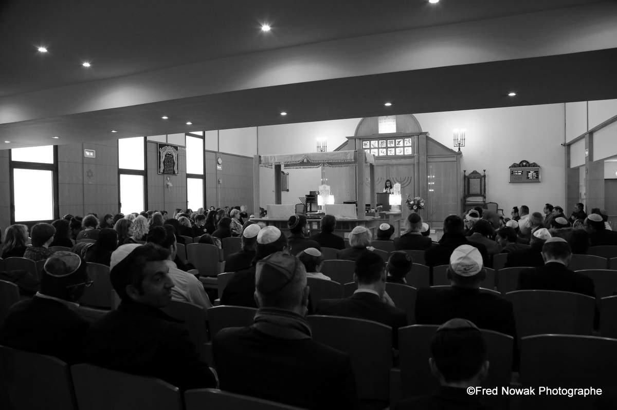 synagogue aix en provence