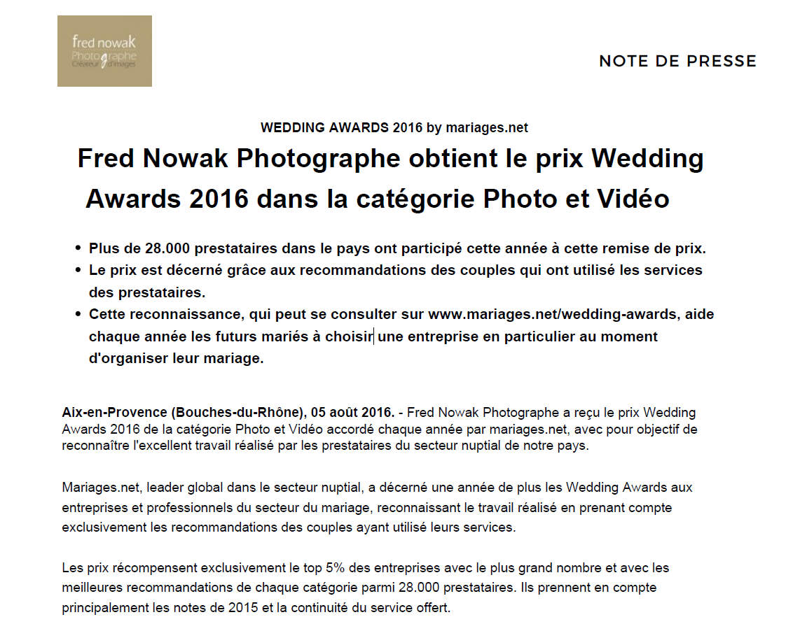 meilleur photographe professionnel aix en provence