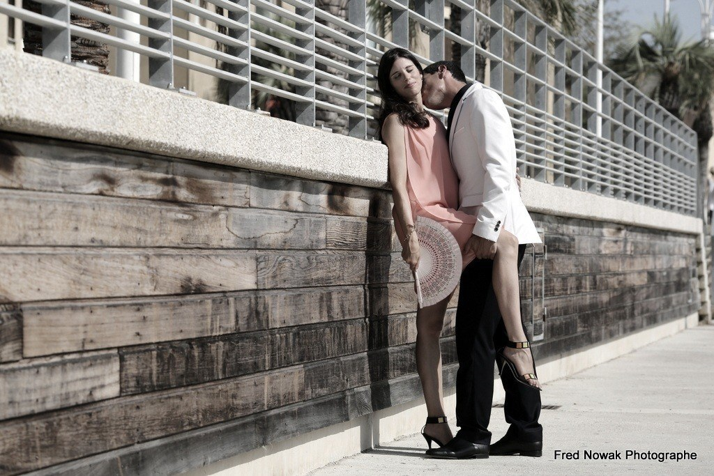 photo mariage coquine