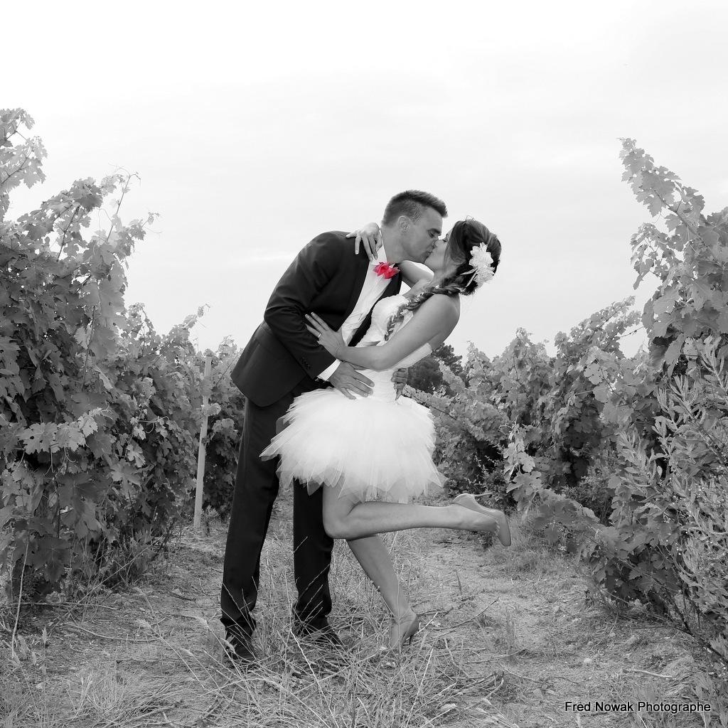 photo mariage paca