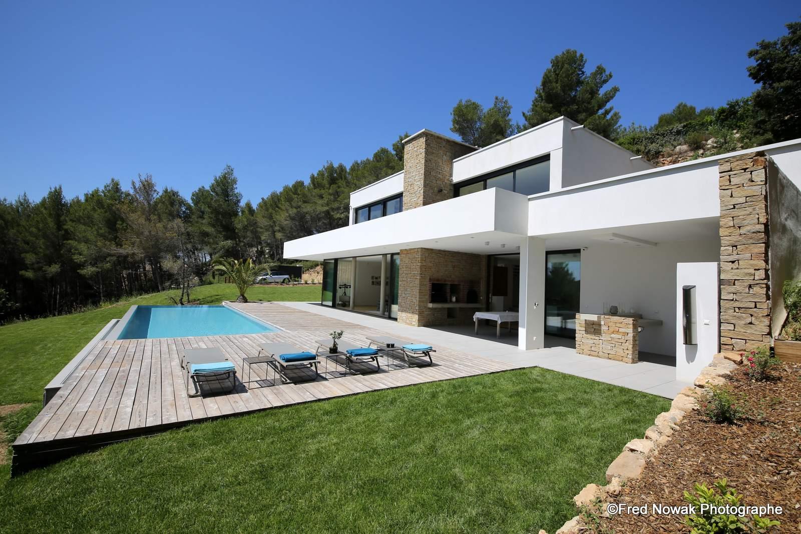 shooting immobilier aix en provence